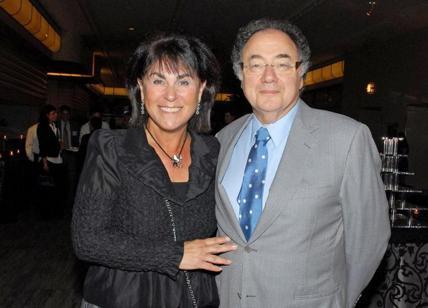 Canada, trovati morti un noto imprenditore miliardario e sua moglie