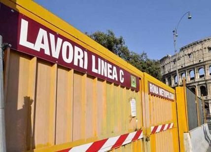 Roma, apre la Metro C: arriva l'annuncio della Raggi sulla data