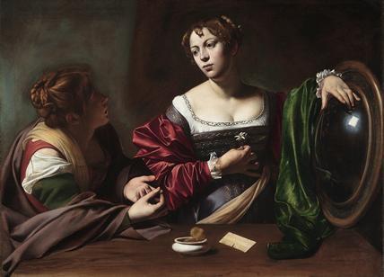 Dentro Caravaggio, Milano omaggia l'arte del maestro della luce