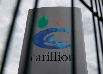 Londra. Ko Carillion: a rischio migliaia di posti di lavoro