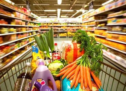 Italia: inflazione risale a febbraio a +1,1% annuo
