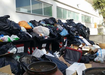 Emergenza rifiuti, la TARSU può essere ridotta del 40%