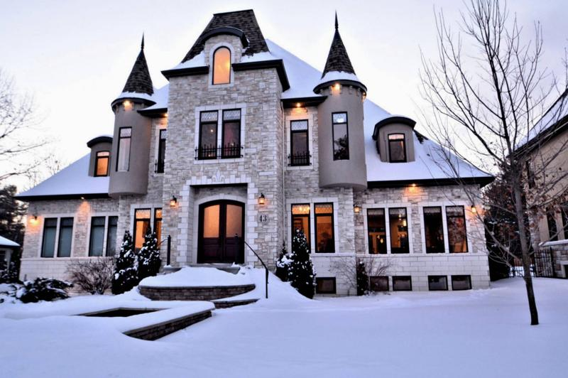 Casa di lusso in vendita a terrebonne québec foto