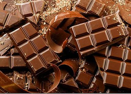 Cioccolato fonte di vitamina D2, soprattutto fondente