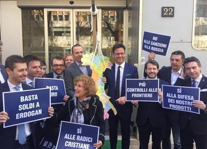 Sede Ema a Milano, Maroni: non c'è alternativa al Pirellone