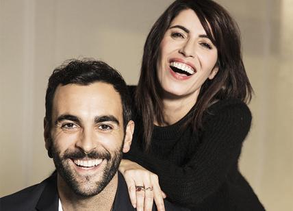 Giorgia e Marco Mengoni, nuovo singolo in radio: