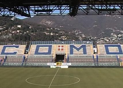 Fallimento del Como Calcio, arresti all'alba