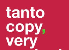 Tanto Copy, Very Content a IF festival con Ied Milano