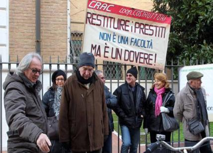 Coopcostruttori, il terzo crac italiano di sempre. Ma sono tutti assolti