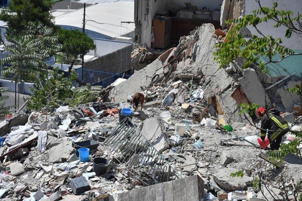 Mumbai, crollo palazzo: i morti sono 33