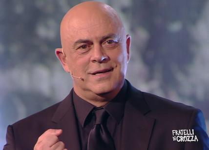 Crozza Berlusconi Voglio Morire Così Voglio Vedere Se Parlano Di