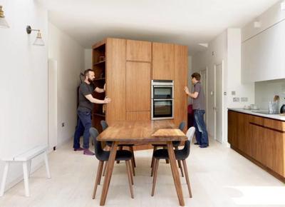 Tutto su: come arredare cucina piccola - Affaritaliani.it