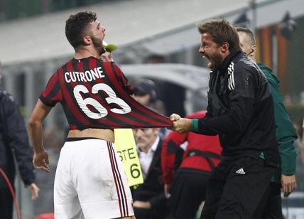 Milan-Roma 0-2, i giallorossi sbancano San Siro: Montella già a rischio