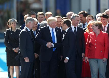 G7, a Taormina i leader mondiali divisi su ambiente e commercio internazionale