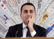 Di Maio: il M5S è l'unico argine all'estremismo in Europa