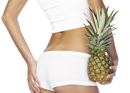 Diete Per Perdere Peso In Fretta : Dieta dell ananas come perdere peso velocemente ed eliminare la
