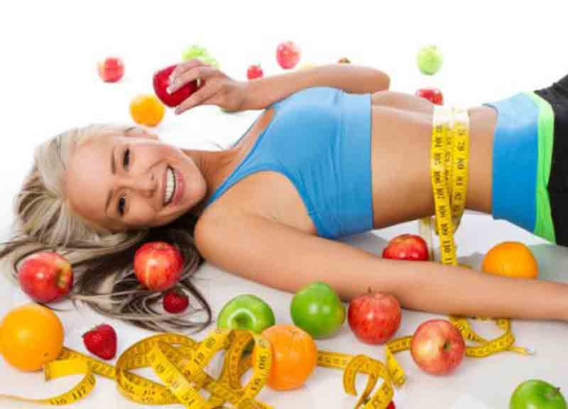 Diete Veloci 5 Kg : Dieta dell astronauta dalla nasa ecco come perdere kg in due
