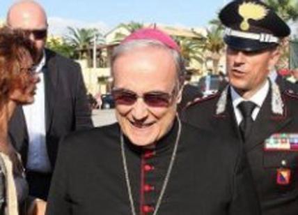 Il Vescovo che attacca Salvini giustificò intervento militare in Libia