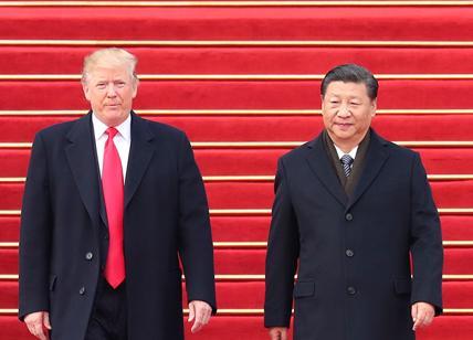 La guerra Cina-Usa si gioca in Europa