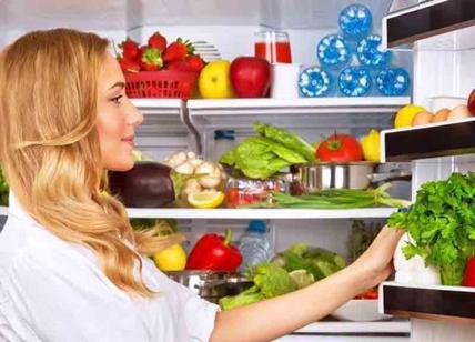 Per stare in salute? Bastano tre porzioni di frutta e verdura