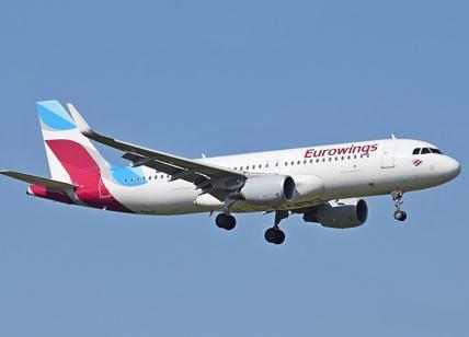 Eurowings dopo la strage e il cambio di nome i clienti scelgono la rotta