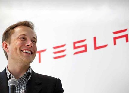 Tesla Model 3: diramati un inedito filmato e nuove informazione