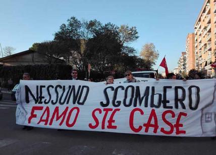 Roma, gli sgomberi sono un problema sociale non ordine pubblico. L'appello
