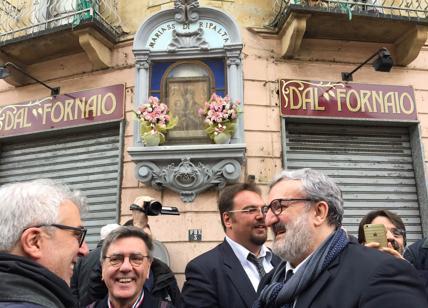 Pd, Francesco Boccia a Lucca per la mozione Emiliano