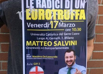 Salvini sul closing: