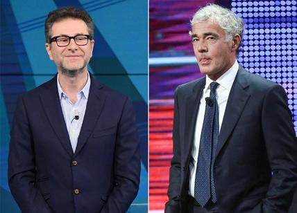 Ascolti Tv Auditel: top Amici, Giletti sbanca e batte Fazio, ok TV8 con il GP