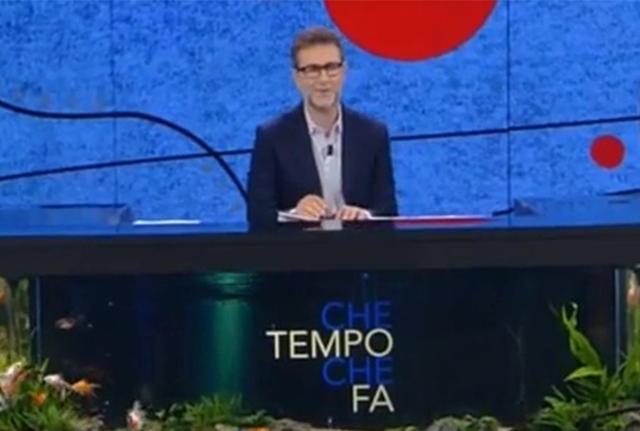 Ascolti Tv Auditel, Fazio cresce. Renzi batte Berlusconi e Di Maio