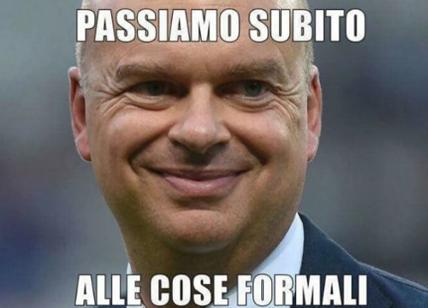 Calciomercato Milan, Fassone ei campioni