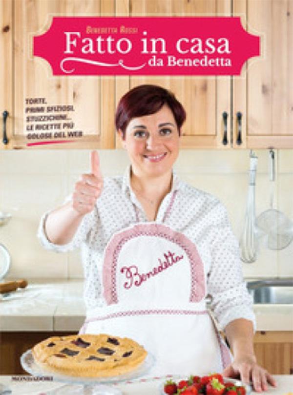 Benedetta Rossi Si Racconta La Mia Grande Cucina 20 Ecco Il