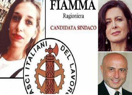 Fiamma Negrini, la candidata neofascista eletta in Provincia di Mantova