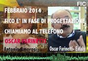 """Farinetti, video choc: """"Sarei un delinquente...""""FICO Eataly e l'inceneritore"""