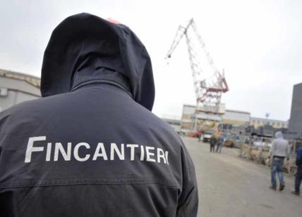 La stampa francese annuncia il passaggio dei cantieri navali Stx a Fincantieri