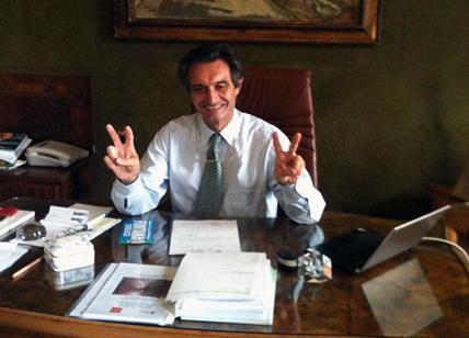 Regione Lombardia, Berlusconi: