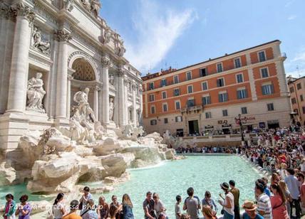 Roma, turista