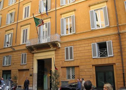 Via dell'Umiltá, ex sede Pdl diventerà hotel di lusso