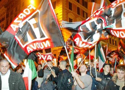 Forza Nuova organizza una marcia su Roma per il 28 ottobre