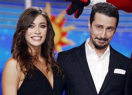 Luca Bizzarri ai ferri corti con la sexy Ludovica Frasca