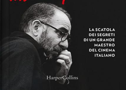 """Giuseppe Tornatore, i segreti del cinema in un libro: """"Diario inconsapevole"""""""