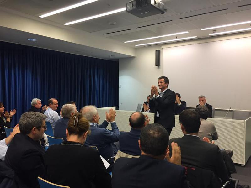 Regionali: il Pd candida Gori, no primarie