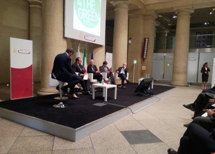 G7 Ambiente, Galletti: si studia taglio cuneo fiscale lavori verdi