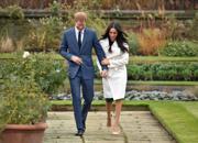 """Gb, il principe Harry sposa Meghan Markle. """"Commenti sulla razza deprimenti"""""""