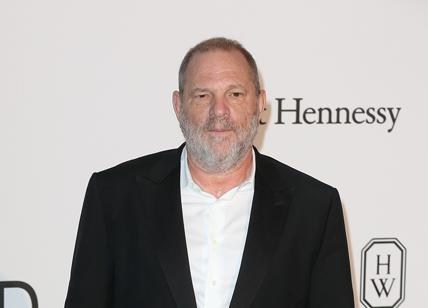 Harvey Weinstein ape 2