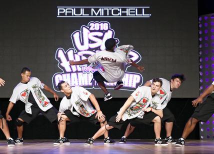 Campionato hip hop, sfida a colpi di street dance: show al Teatro Olimpico