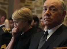 House of Cards riparte senza Kevin Spacey. HOUSE OF CARD 6, la decisione