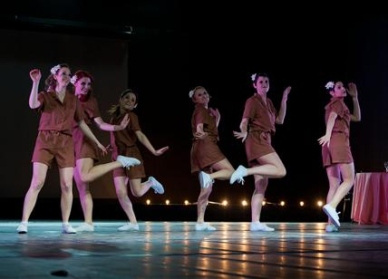 Ballerine dell'Opéra di Parigi contro la riforma delle pensioni