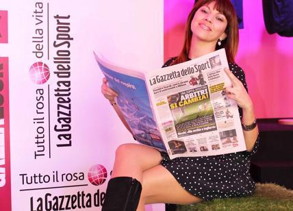 Sindaco Sala, con Giro Milano in festa
